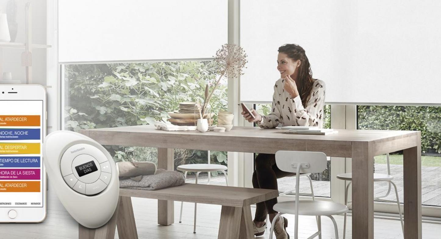 5 razones para adquirir cortinas automatizadas