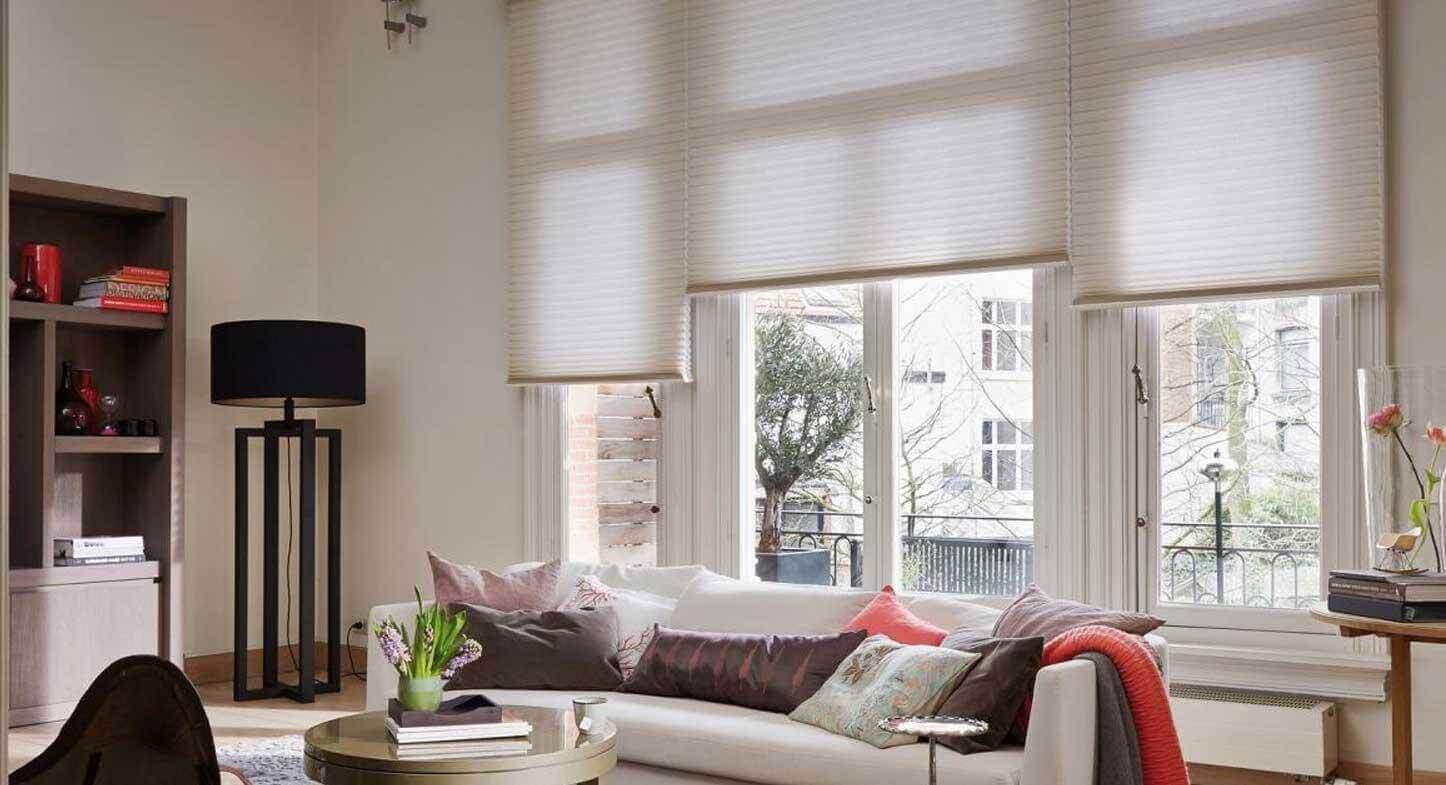 ¿Cómo escoger las cortinas para el hogar ideales?