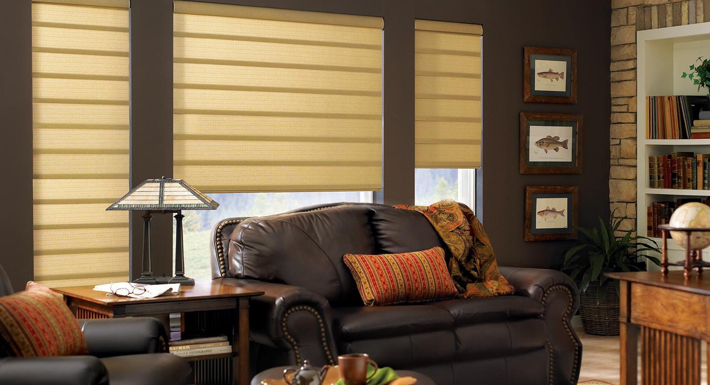 Cómo las cortinas ayudan a mantener tu casa cálida en invierno