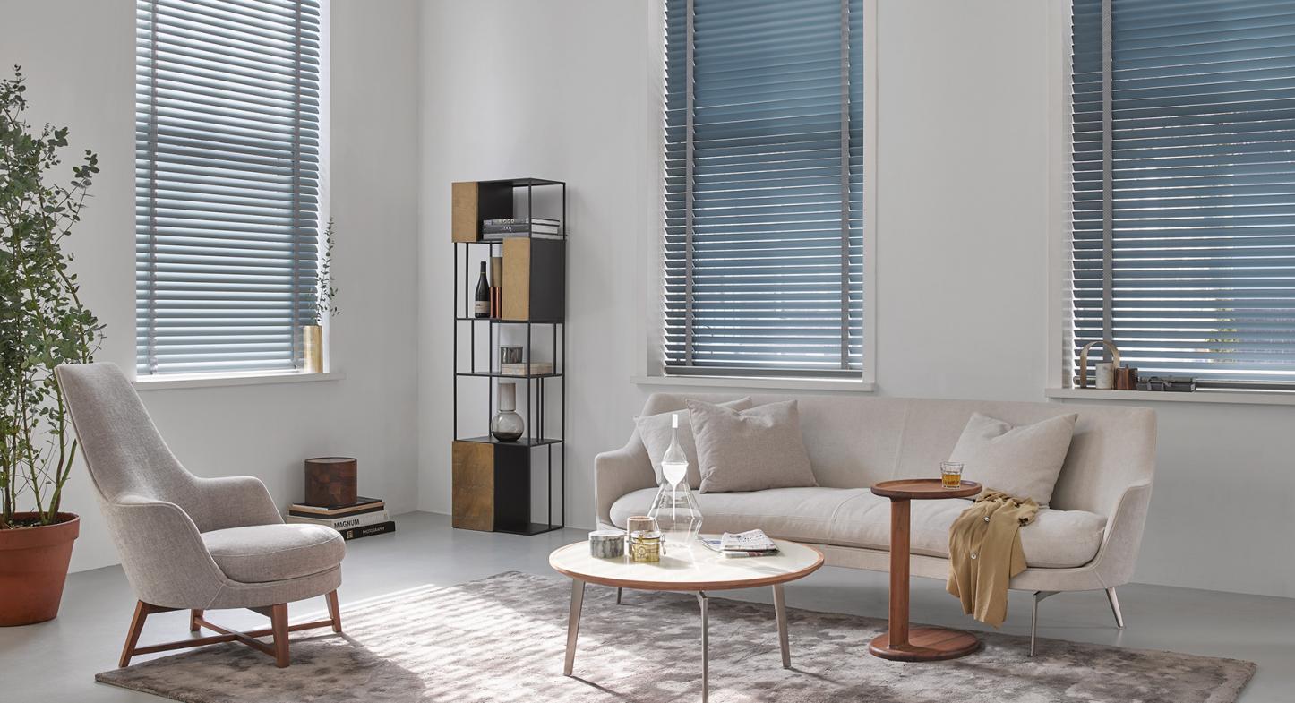 Guía para el comprador nuevo de cortinas y persianas