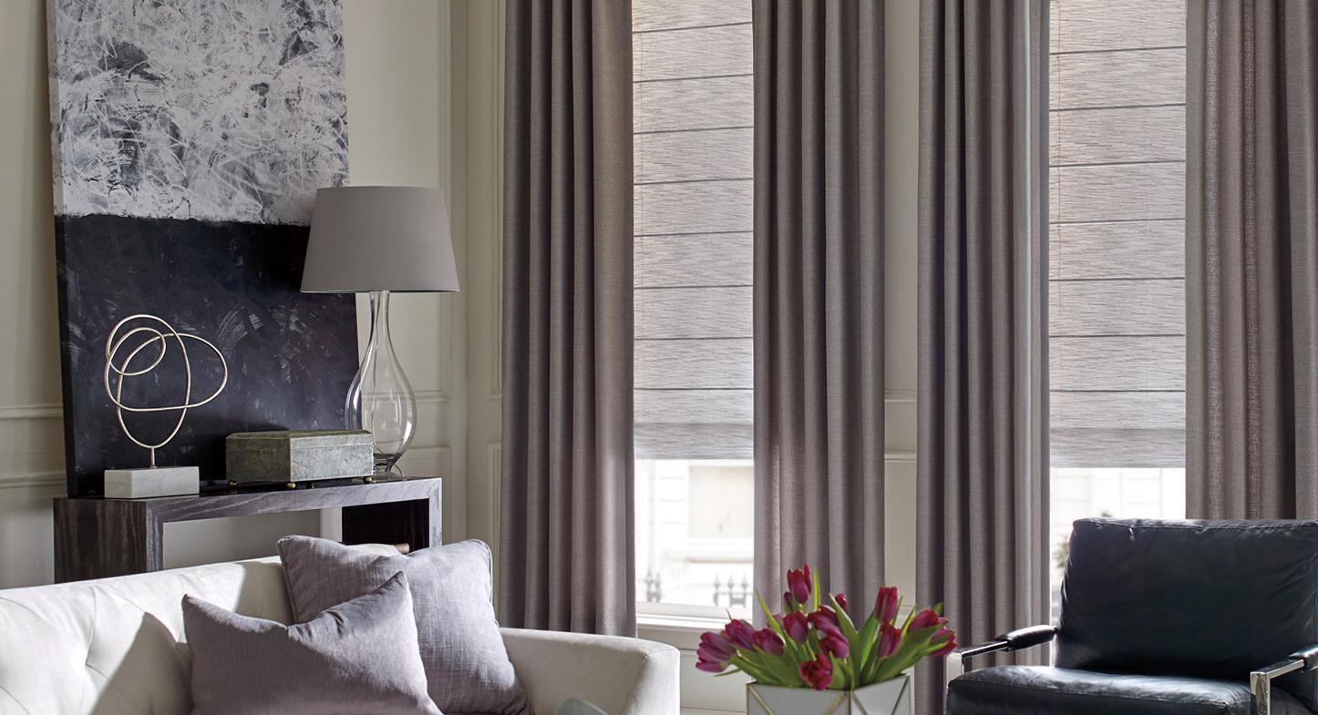 Descubre las mejores cortinas a prueba de sonido para tu sala