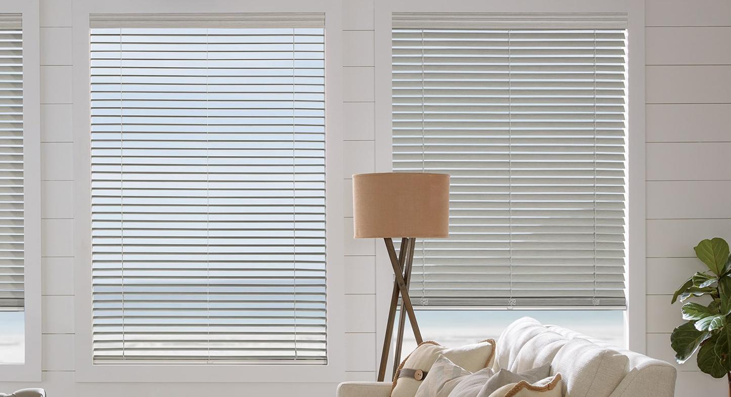 Cómo elegir las mejores cortinas para ventanas pequeñas