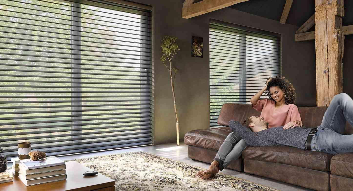 Atrévete a comprar cortinas motorizadas para tu hogar