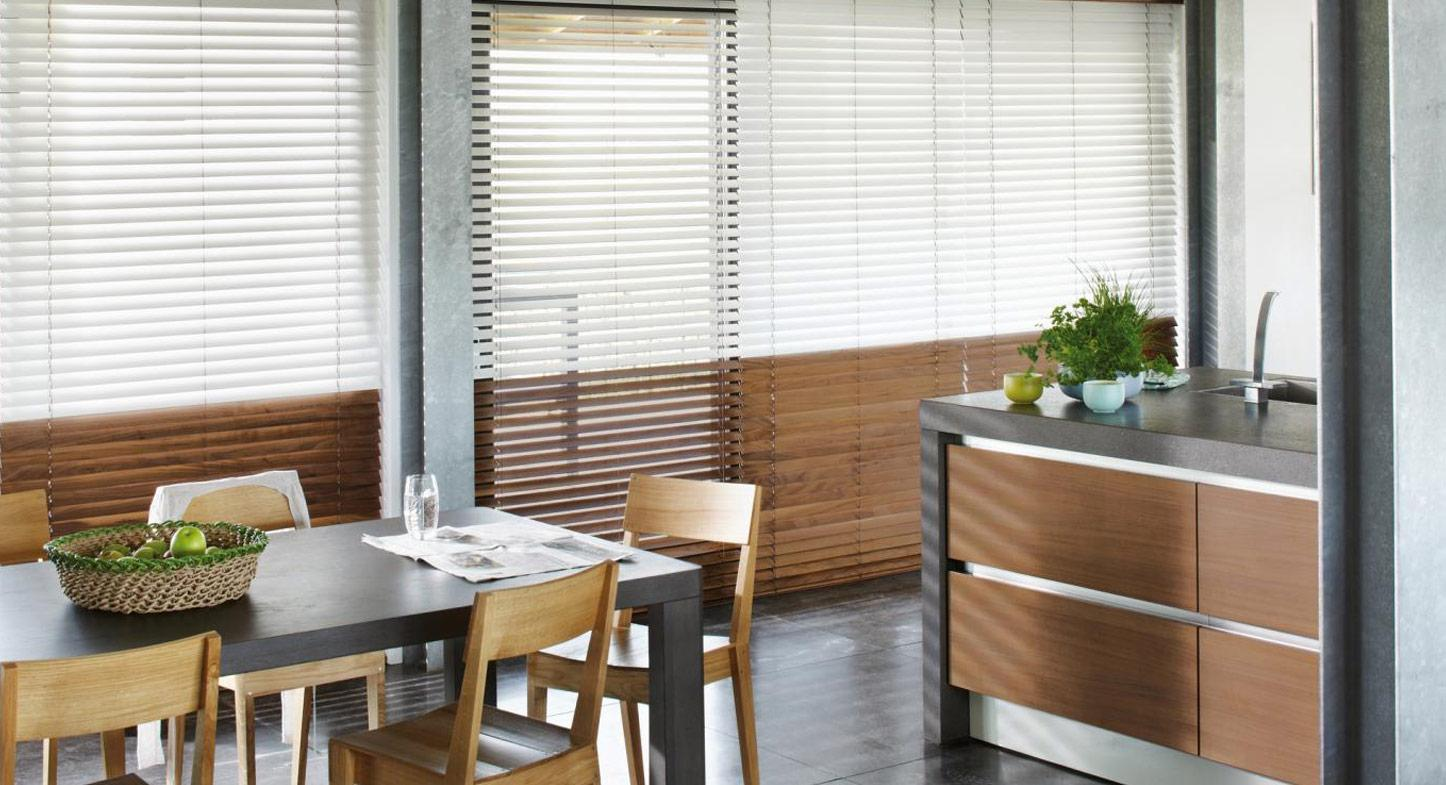 Cómo elegir las mejores cortinas para tu cocina