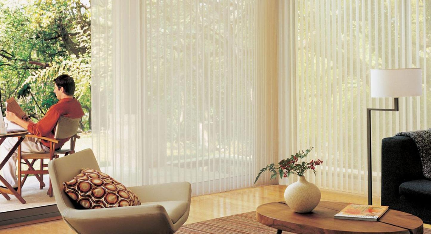5 factores que debes considerar al elegir cortinas verticales
