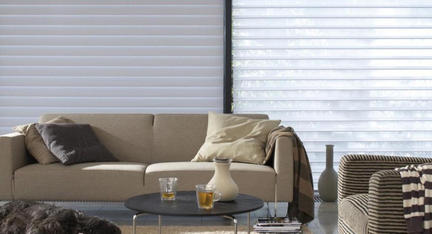 Beneficios de las cortinas Silhouette
