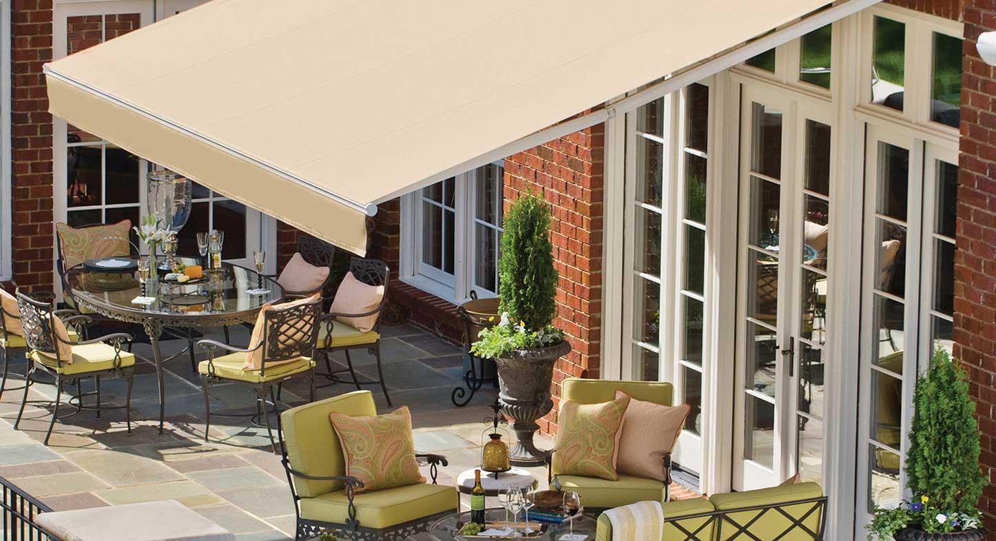 Precios de toldos para patios gallery of techos de lona - Toldos para patios precios ...