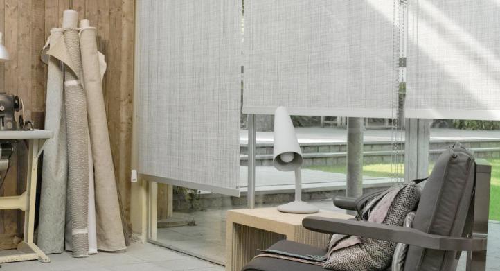¿Qué son las cortinas Roller y cuáles son sus beneficios?