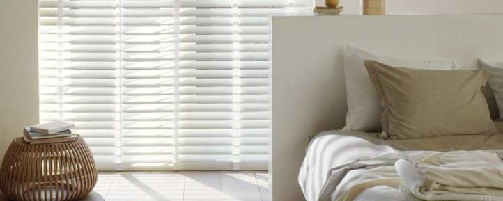 Persianas o cortinas de Hunter Douglas