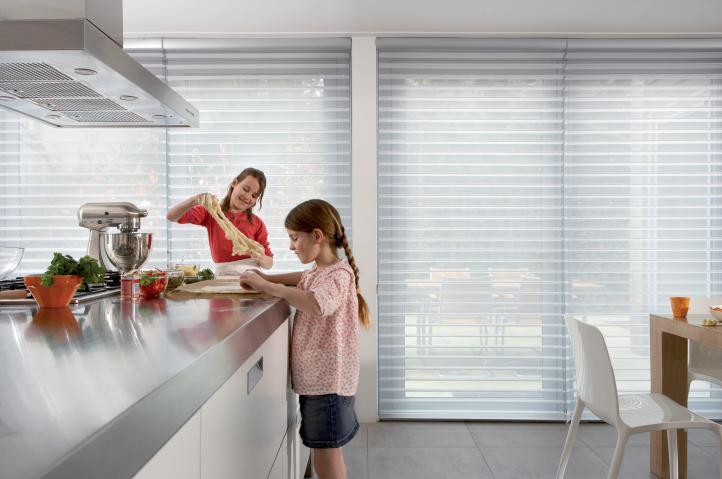 8 tipos de cortinas para decorar tu hogar