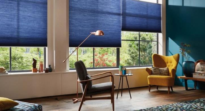 4 beneficios de usar cortinas motorizadas en verano