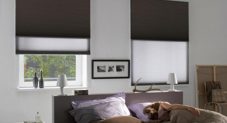 Cómo mantener tu habitación fresca con una cortina black out