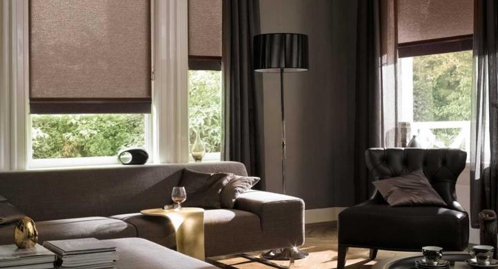 Qué considerar antes de comprar una cortina para sala