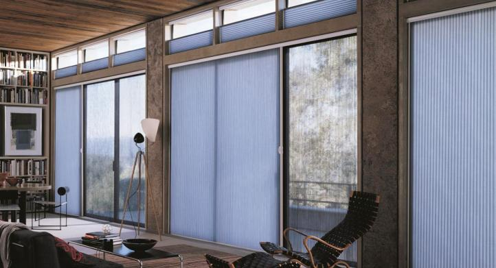 ¿Qué cortina funciona mejor para cada habitación?