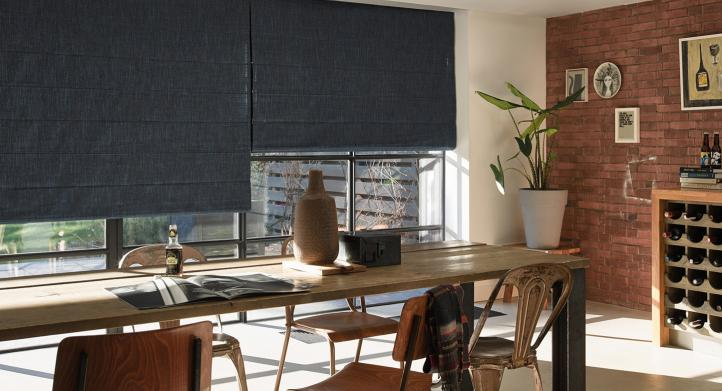 Ideas de cortinas de cocina para impresionar a tus invitados