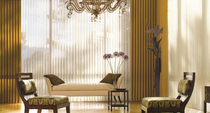 Conoce las mejores cortinas de interiores para bloquear la luz