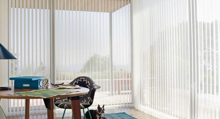 Elige las cortinas para sala adecuadas para tu hogar
