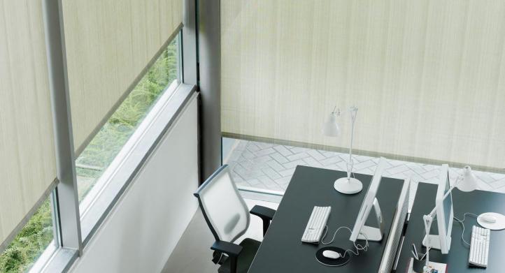 Las mejores cortinas para ambientes pequeños