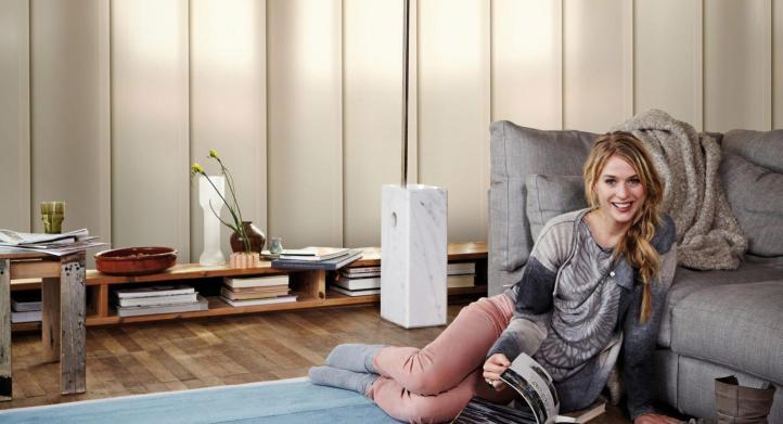 5 nuevas tendencias de decoración con cortinas