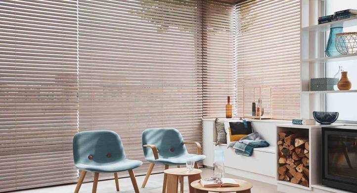 ¿En qué espacios te conviene usar cortinas verticales?