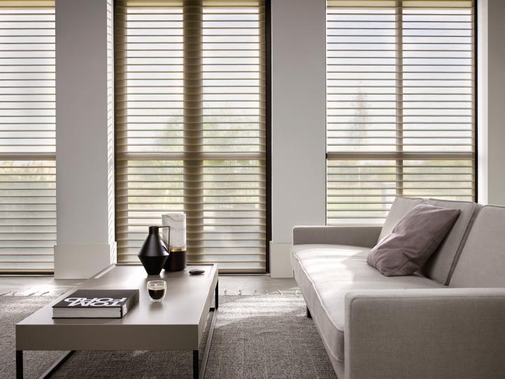Consejos para limpieza de persianas y cortinas