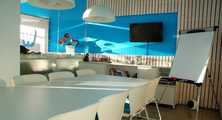 Siete claves para decorar una oficina con estilo moderno