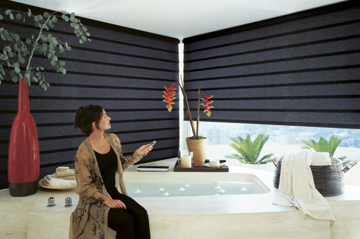 5 ventajas de las cortinas motorizadas.