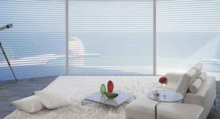 Protégete del verano cubriendo tus ventanas