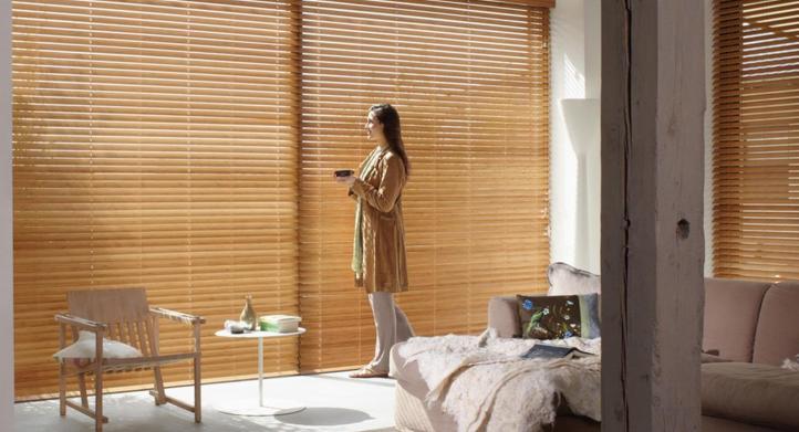 5 razones por las cuales unas cortinas de techo a piso harán tu habitación mejor