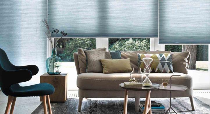 ¿Sigue siendo necesario comprar cortinas y persianas para la decoración del hogar?