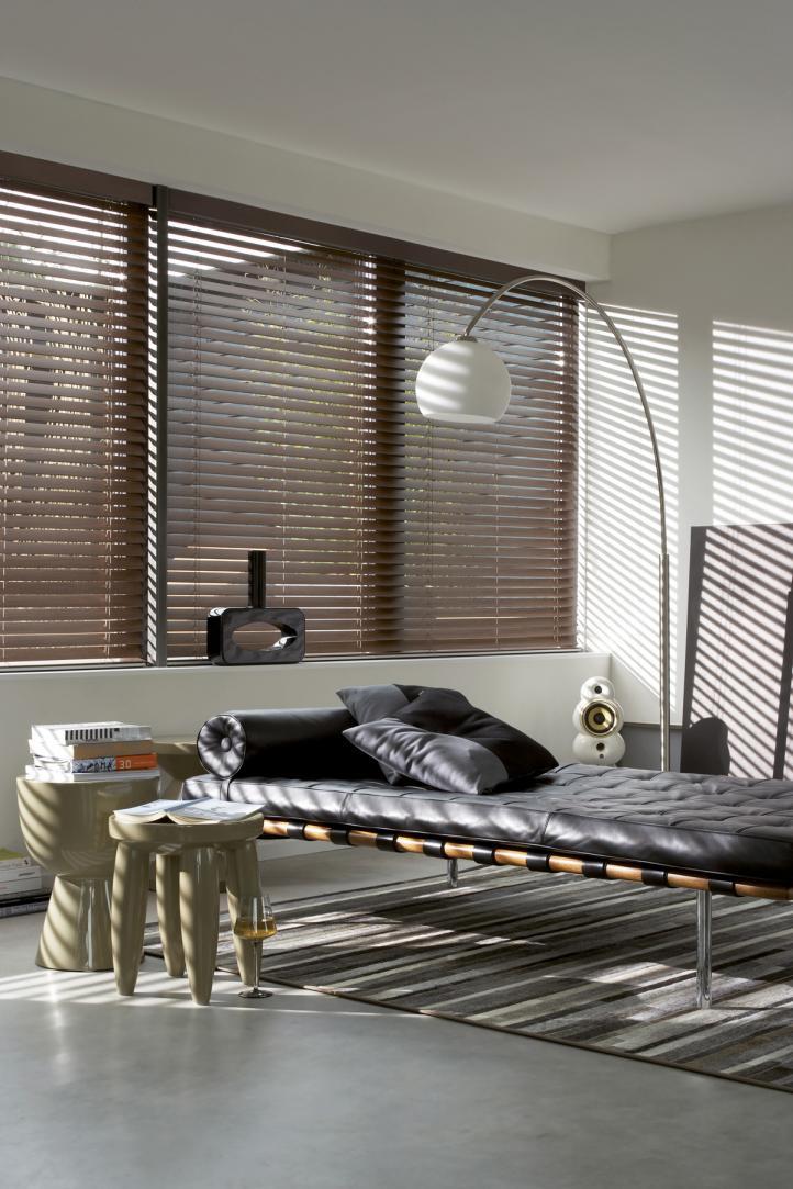 Diseño interior y cortinas: tendencias 2019