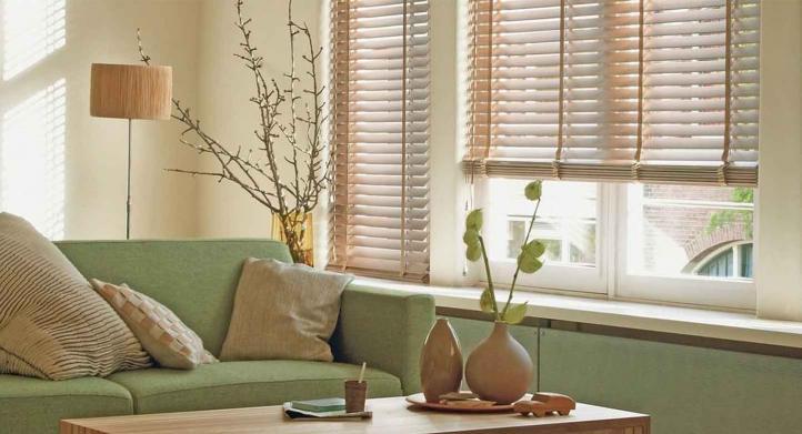 5 tips para elegir las persianas perfectas para tu hogar