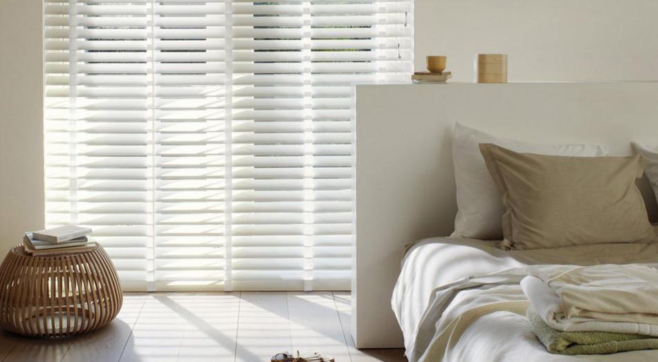 Cómo elegir las persianas correctas para tu habitación