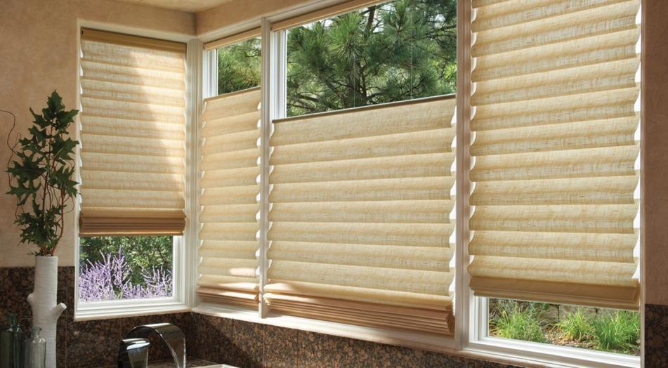 Diferencias y similitudes entre las cortinas horizontales y verticales
