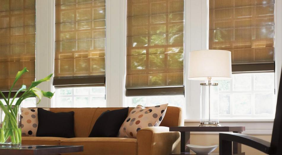 ¿Qué modelo de cortina para sala elegir?