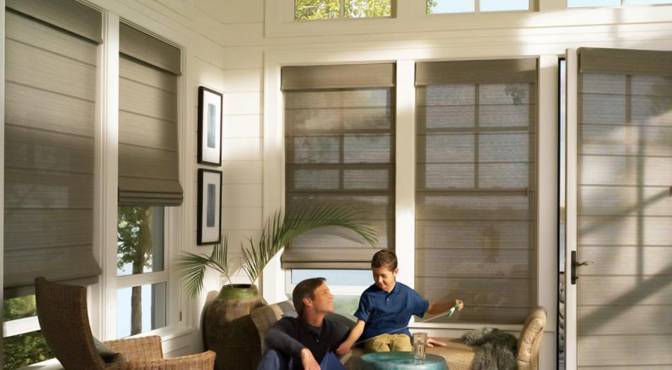 Tips para incorporar cortinas romanas en el diseño de tu casa