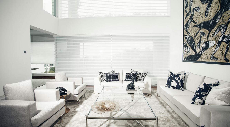 Penthouse - Silhouette