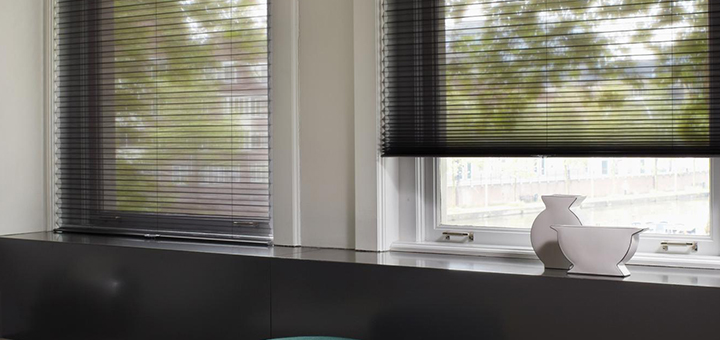 enrrollable  Hunter Douglas