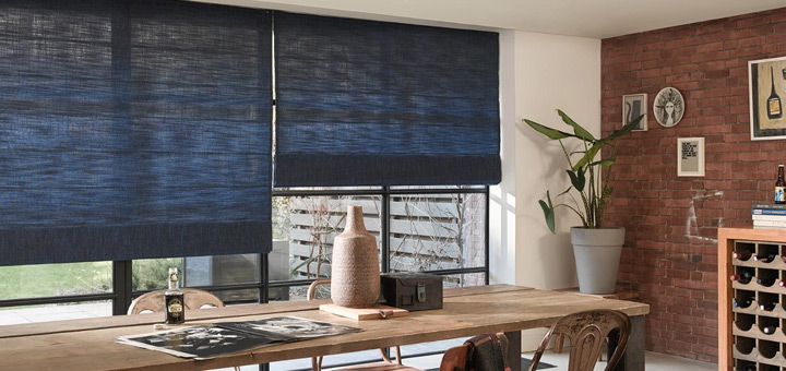 Hunter Douglas cortinas persianas modelo